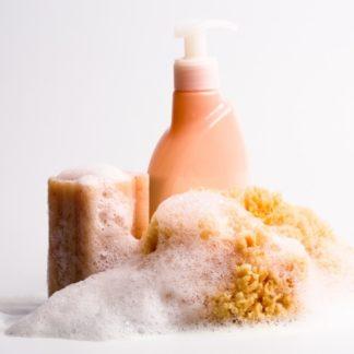 Bagno schiuma e prodotti corpo